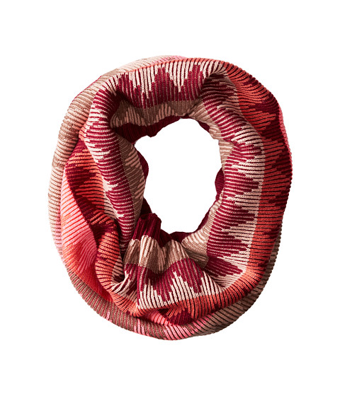 BCBGeneration - Broken Zag Cowl (Passion) Scarves