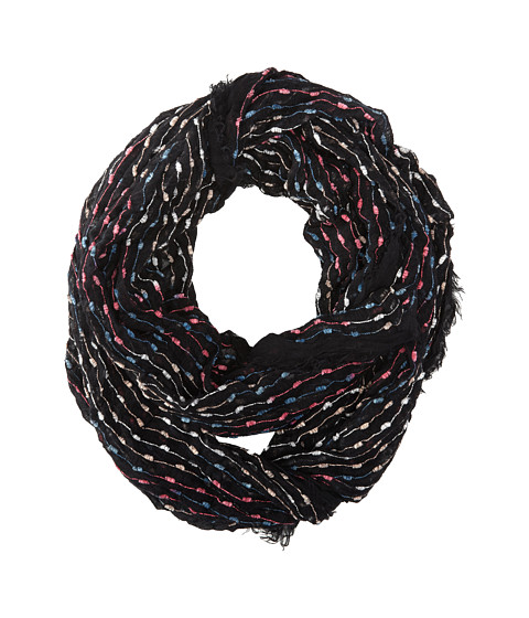 BCBGeneration - End of The Rainbow Loop (Slate) Scarves