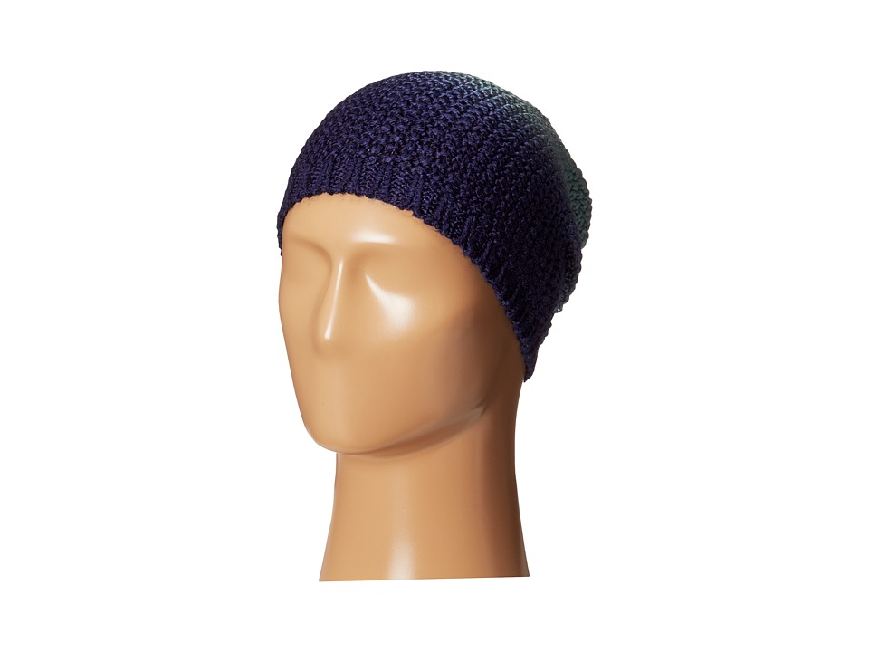 BCBGeneration - Dusk to Dawn Slouch Hat (Blue Night) Caps