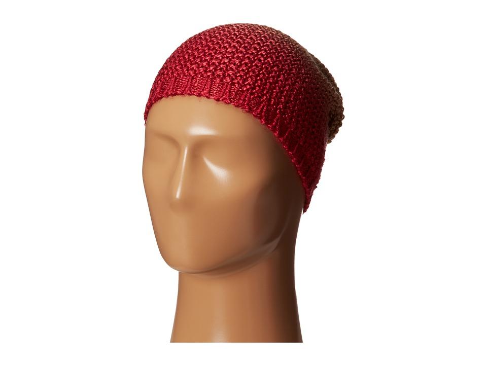 BCBGeneration - Dusk to Dawn Slouch Hat (Latte) Caps