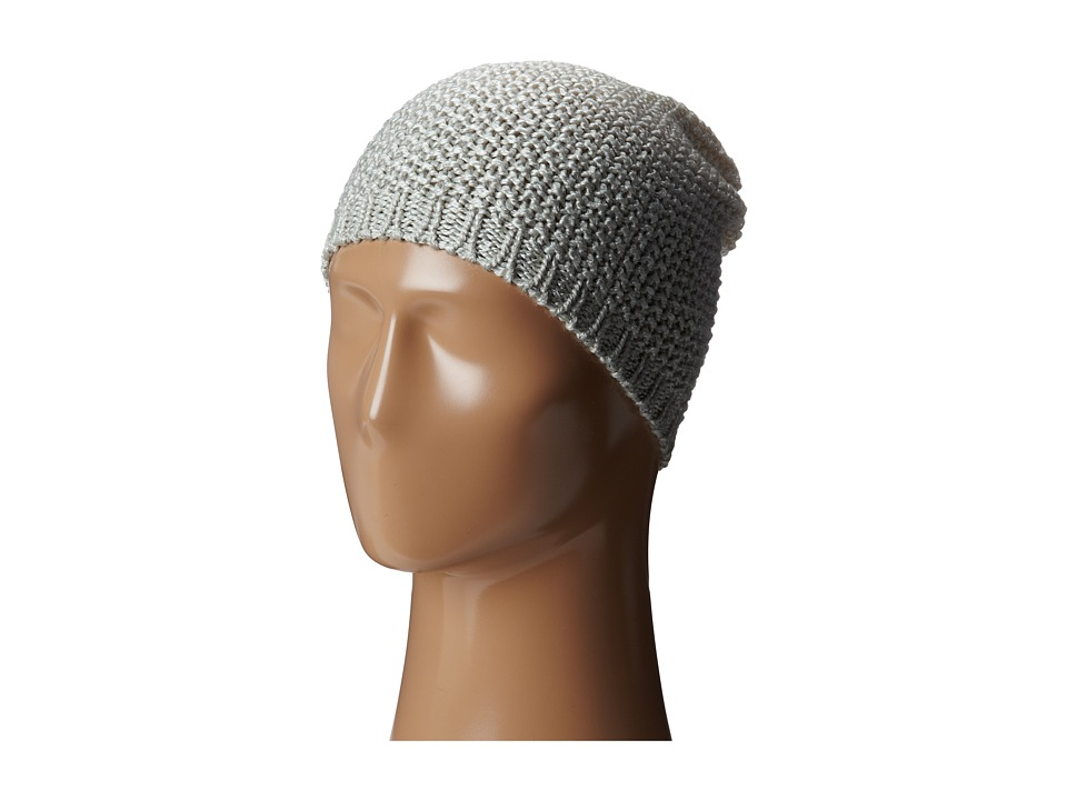 BCBGeneration - Dusk to Dawn Slouch Hat (Pure White) Caps