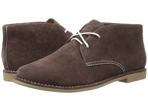 Bernardo - Desmond (Chocolate Suede) Women's Boots