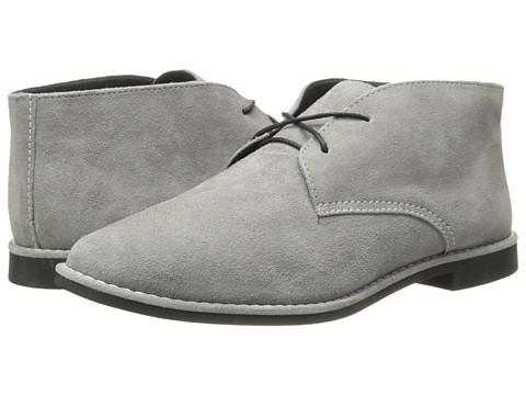 Bernardo - Desmond (Slate Suede) Women's Boots