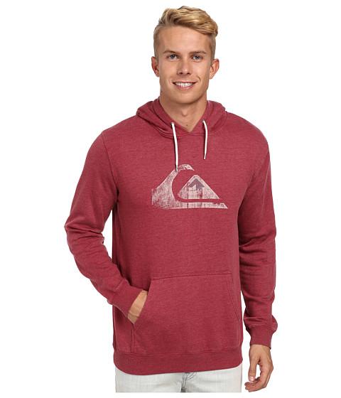Quiksilver - Prescott Hoody (Cabernet) Men's Sweatshirt