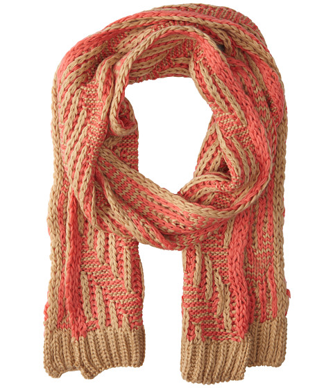 BCBGeneration - Break The Rules Scarf (Latte) Scarves
