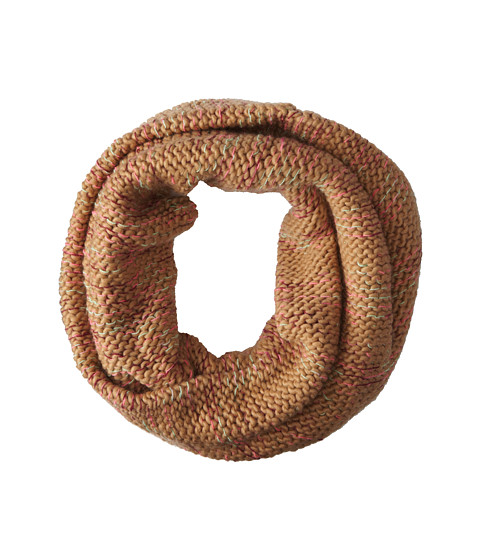 BCBGeneration - Color Crazy Cowl (Latte) Scarves