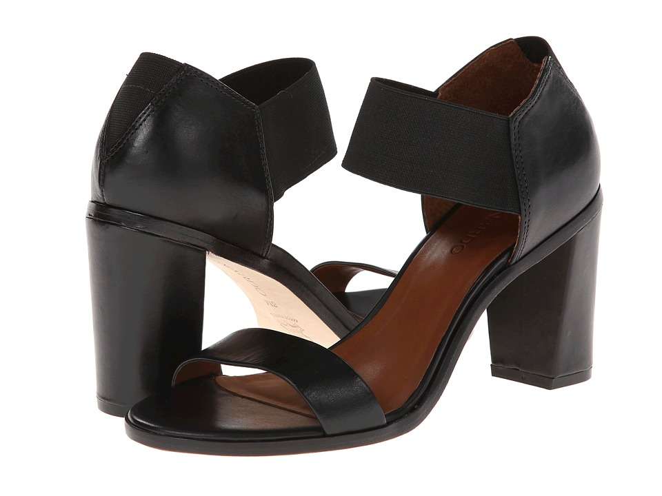 Bernardo - Helen (Black Calf) Women's Shoes
