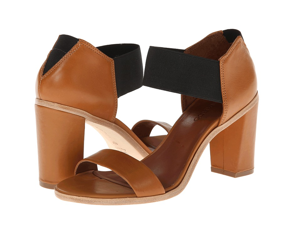 Bernardo - Helen (Camel Calf) Women's Shoes
