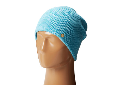BCBGeneration - Glow Slouch Hat (Blue Bell) Caps