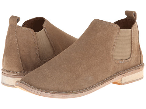 Steven - Dylyn (Tan Suede) Women