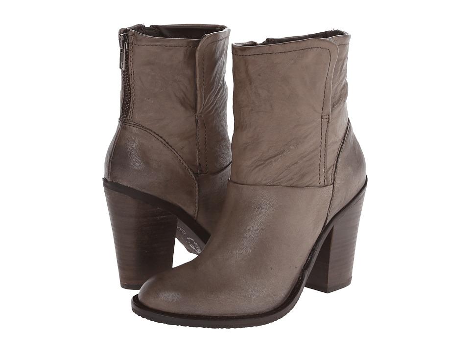 Steven - Earla (Taupe Leather) Women