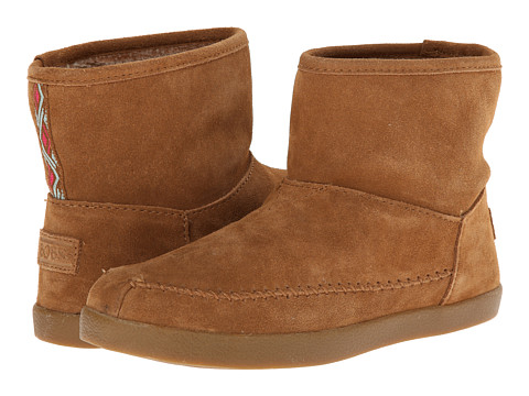 BOBS from SKECHERS - Earthwise - Posey (Chestnut) Women