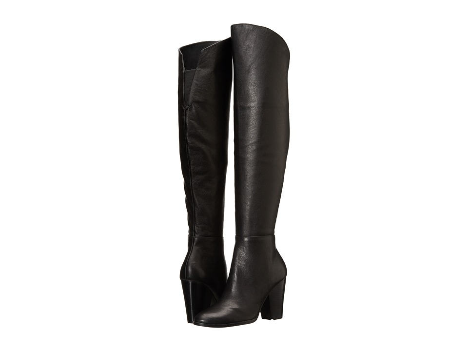 Steven Sleekkk (Black Leather) Women