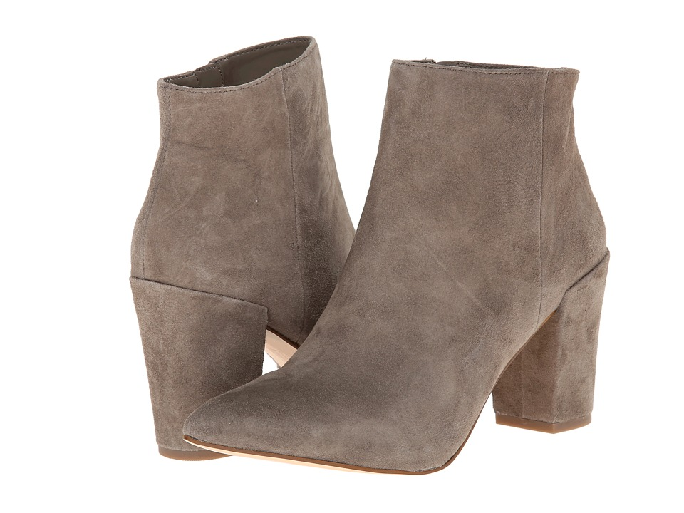 Steven - Lidiaa (Taupe Suede) Women
