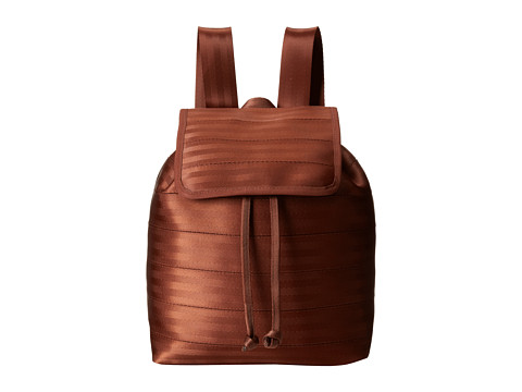 Harveys Seatbelt Bag - Berkeley Backpack (Chestnut) Backpack Bags