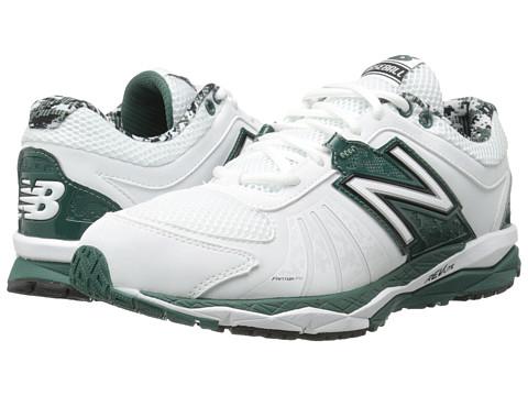 New Balance - T1000v2 (Green/White) Men's Running Shoes