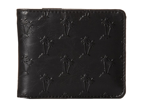 Vans - Palm Wallet (Black) Wallet Handbags