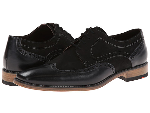 Lloyd - Medias (Schwarz) Men's Shoes