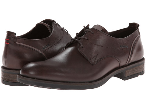 Lloyd - Malvin (Ebony) Men's Shoes