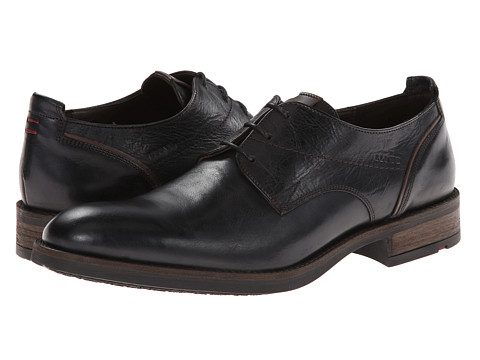 Lloyd - Malvin (Schwarz) Men's Shoes