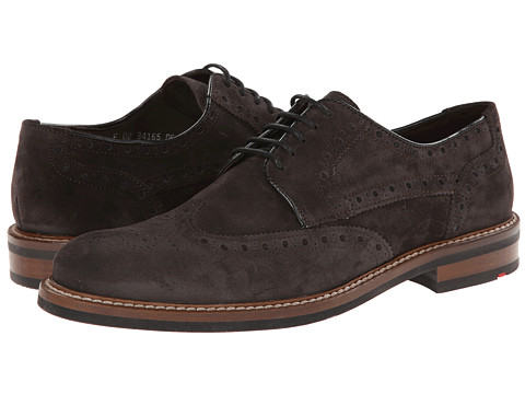 Lloyd - Iowa (Lava) Men's Shoes