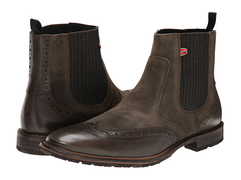 Lloyd - Sound (Fango/Tundra) Men's Shoes