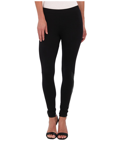 Splendid - FT Leggings (Black) Women's Casual Pants