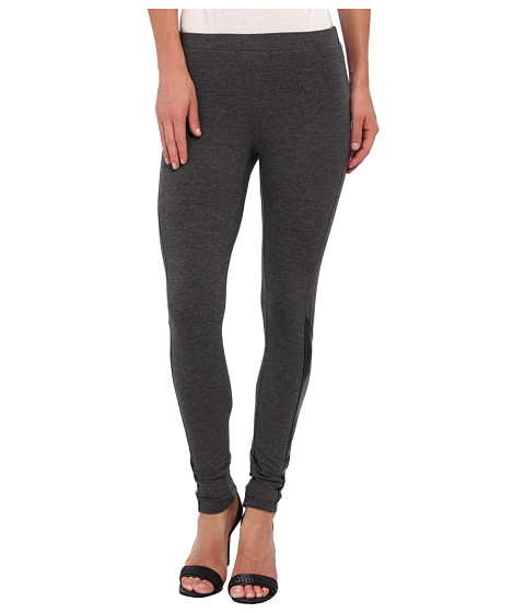 Splendid - FT Leggings (Charcoal) Women's Casual Pants