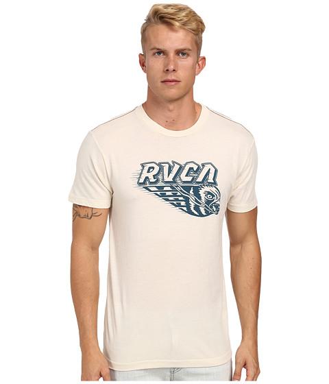 RVCA - Speed Tee (Almond Tea) Men
