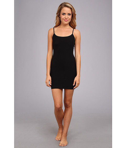 Nearly Nude - Smoothing Slip (Black) Women