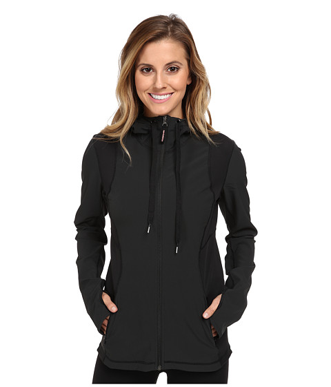 New Balance - Achieve Jacket (Black) Women's Jacket