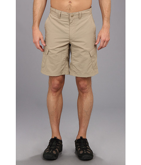9909c0e3a0 UPC 887867070762 product image for The North Face Horizon II Cargo Short  (Dune Beige) ...