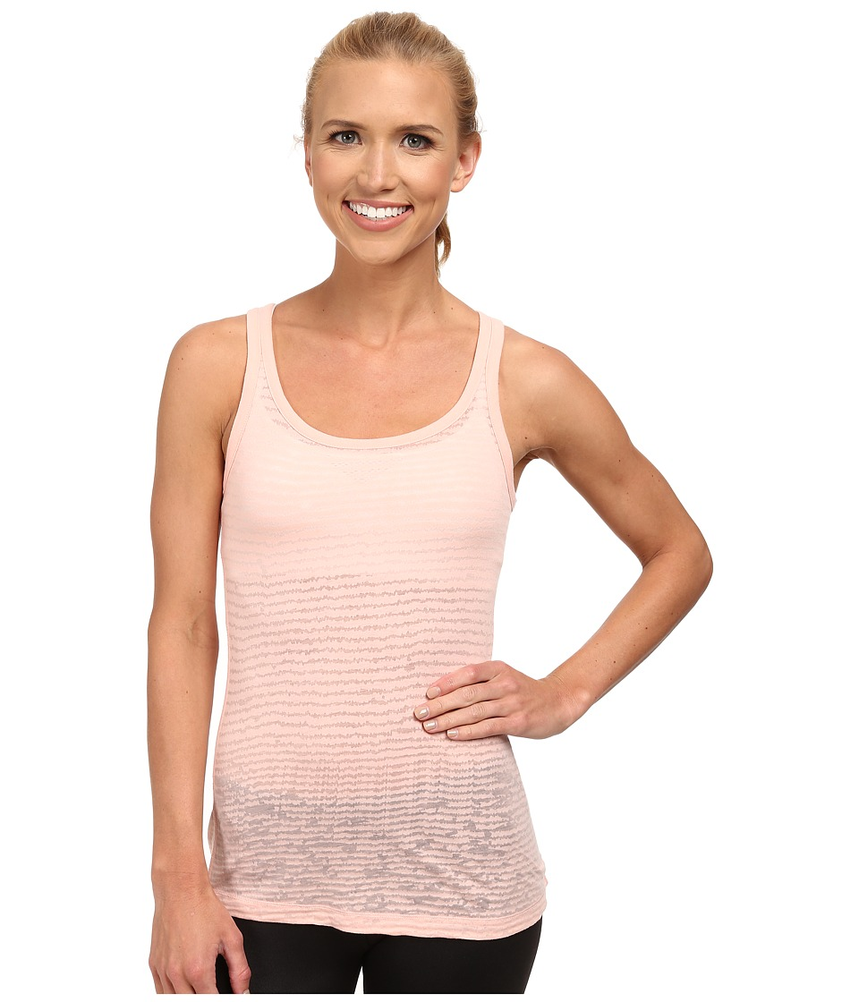 New Balance - Dasha Racerback (Luxe Pink) Women's Sleeveless