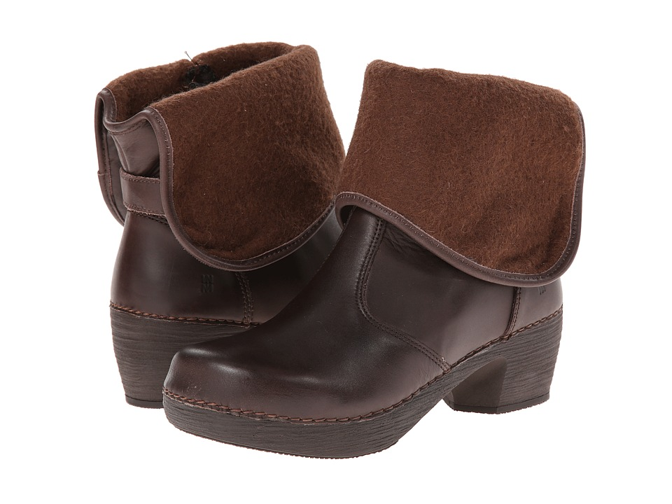 El Naturalista - Sila NC12 (Brown) Women