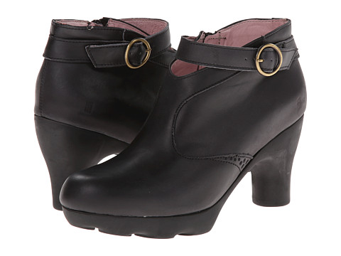 El Naturalista - Octopus NC01 (Black) Women