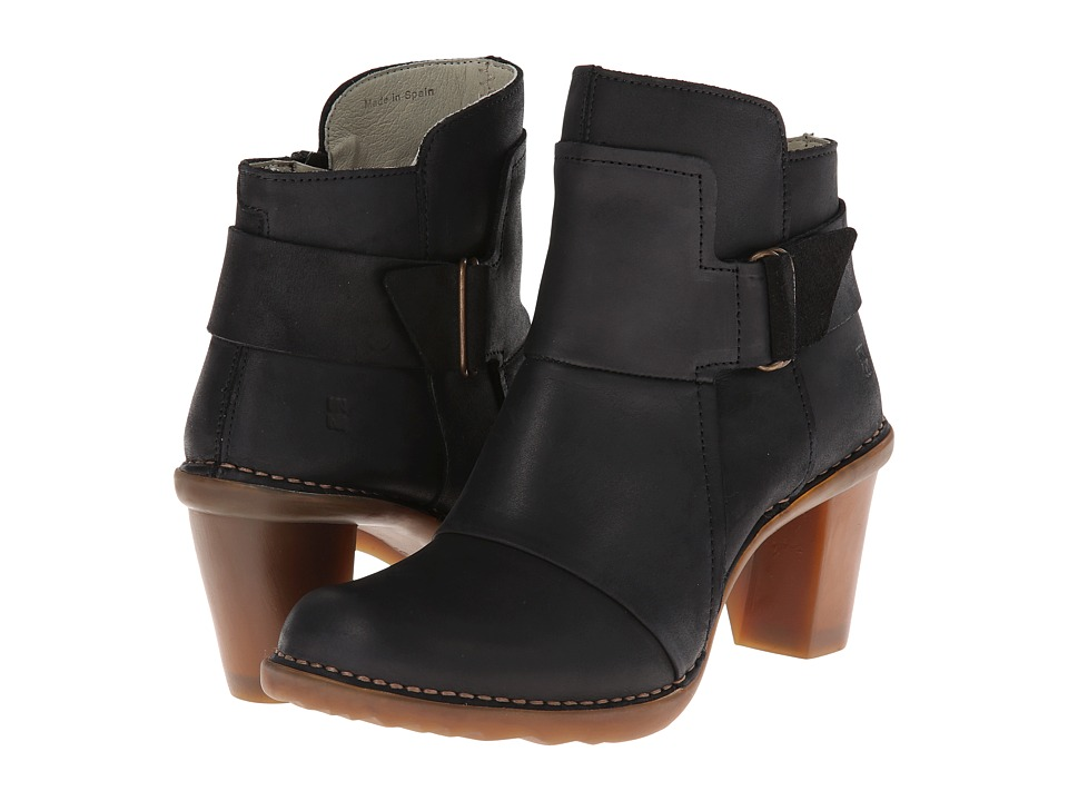 El Naturalista - Duna N566 (Black) Women