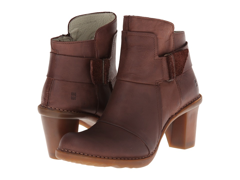 El Naturalista Duna N566 (Brown) Women