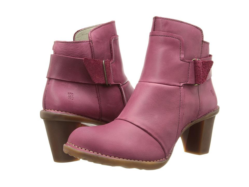El Naturalista - Duna N566 (Rioja) Women's Shoes