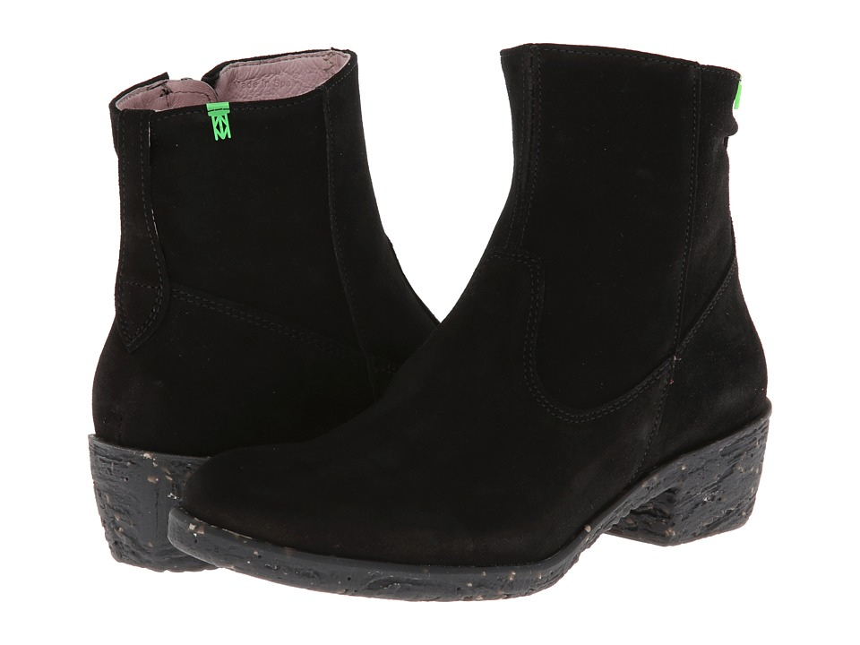 El Naturalista - Quera NC50 (Black) Women