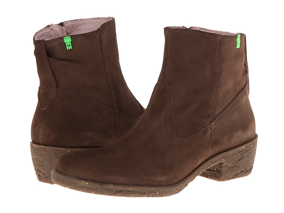 El Naturalista Quera NC50 (Brown) Women