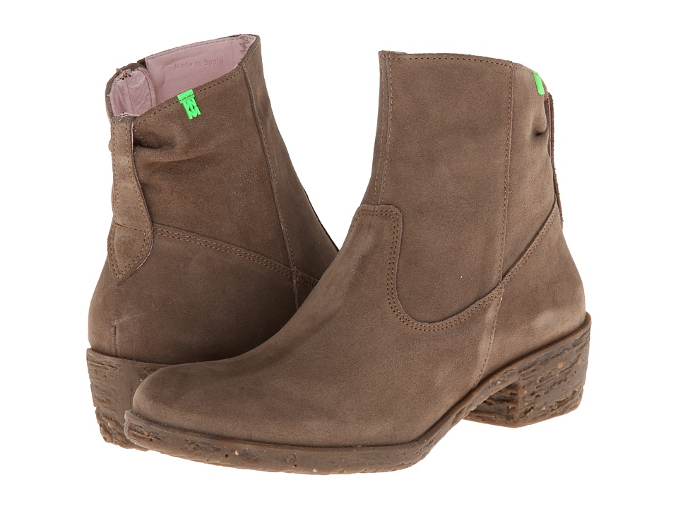 El Naturalista - Quera NC50 (Land) Women's Shoes