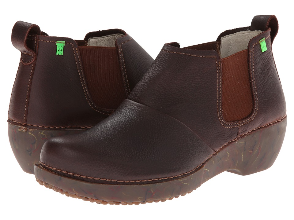 El Naturalista Tricot NC70 (Brown) Women