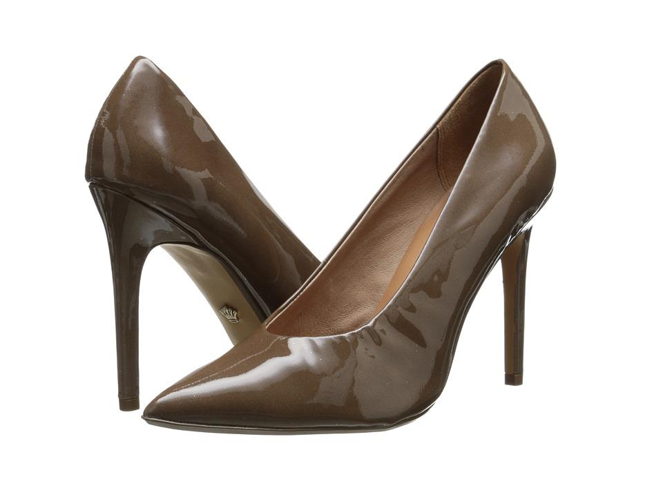 Nina Originals Refine (Greige Patent) High Heels