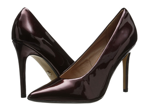 Nina Originals - Refine (Burgundy Patent) High Heels