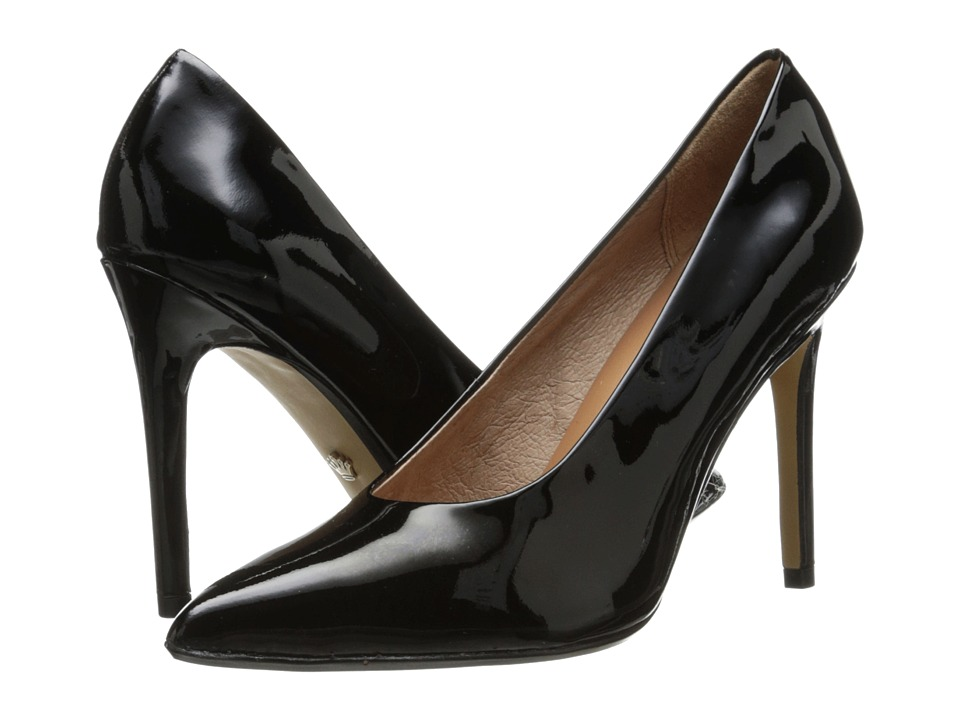 Nina Originals - Refine (Black Patent) High Heels