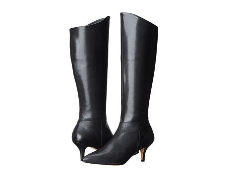 Nina Originals - Fan (Black Nappa Leather) Women