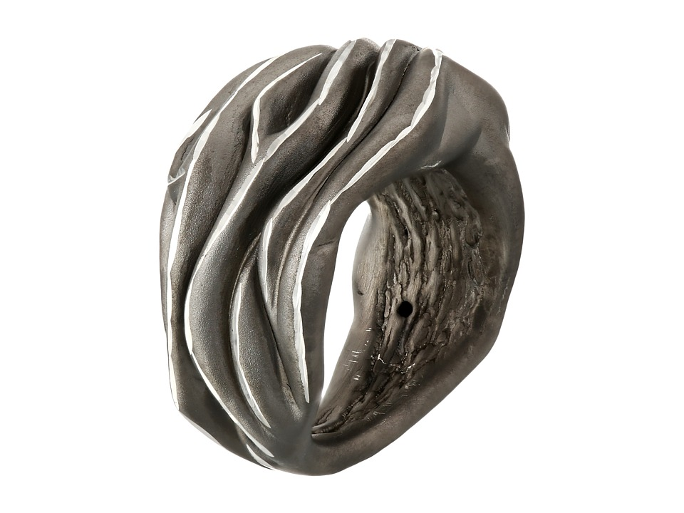Roberto Coin - Giacca Ring (Black) Ring