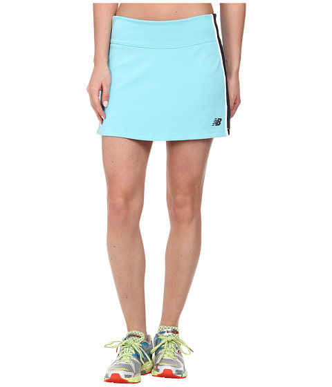 New Balance - Challenger Skort (Seaspray) Women's Skort