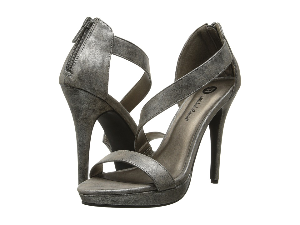 Michael Antonio - Tarria (Pewter Metallic PU) Women
