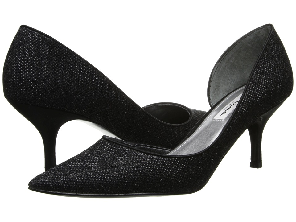 Nina - Brydie (Black) High Heels
